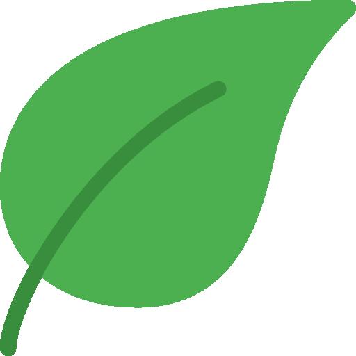 Icone Une plante