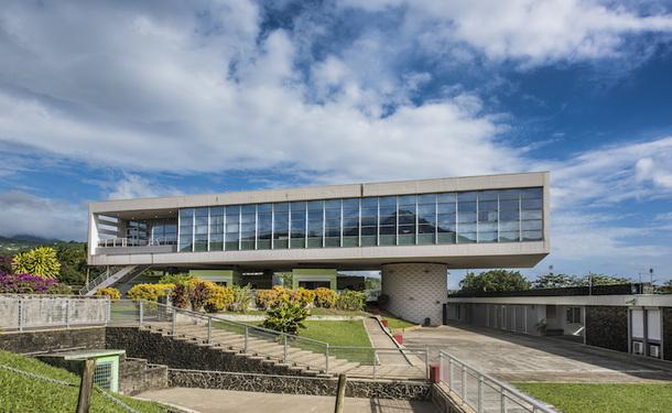 Le Centre de Découverte des Sciences de la Terre