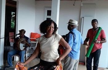 Initiation à la Haute Taille en Martinique