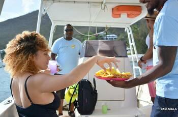 Découverte de la mangrove et de la côte Sud Caraïbe