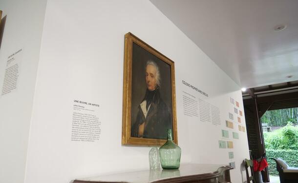 Le Musée de la Pagerie