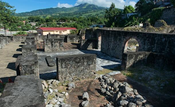 Rhum, Histoire et Nature au Nord de l'île