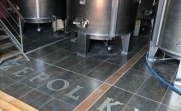La Distillerie Neisson
