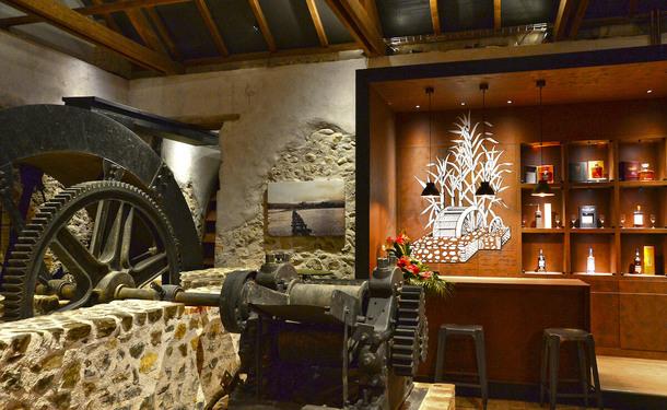 Le Musée du Rhum