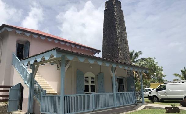 L'Écomusée de la Martinique