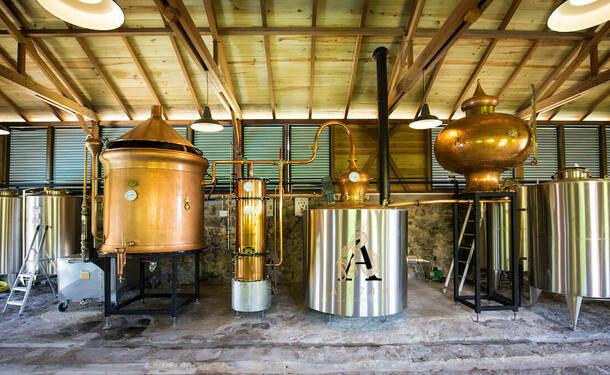 La Distillerie A1710