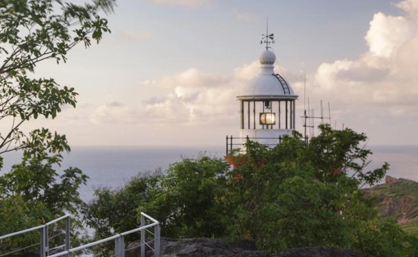Le Chateau Dubuc et son micro-musée