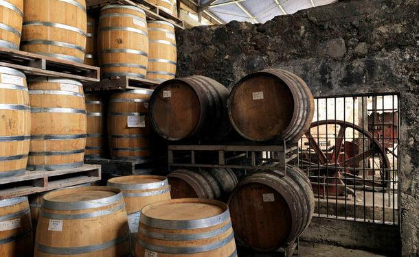 La Distillerie HSE