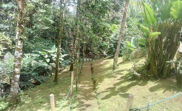 Le Jardin de Bonneville
