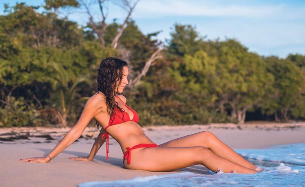 Shooting tropical - Immortalisez vos vacances