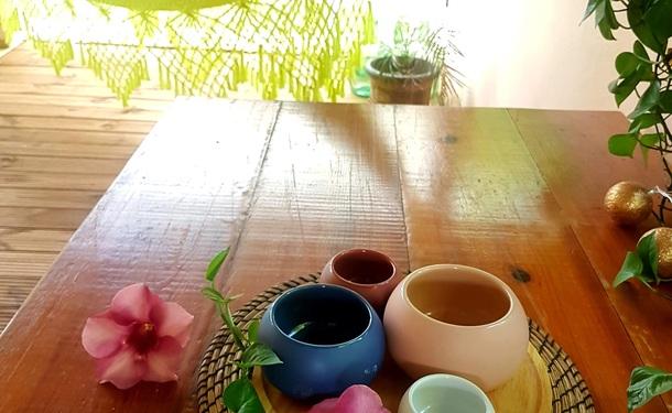 Massage Séréni'thé