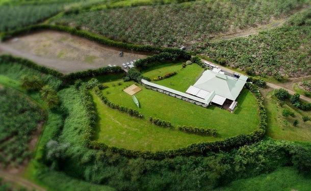 L'habitation Belfort